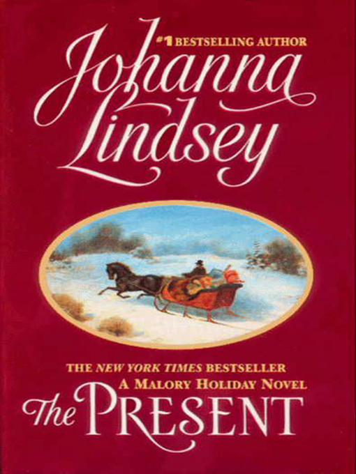 Title details for The Present by Johanna Lindsey - Available