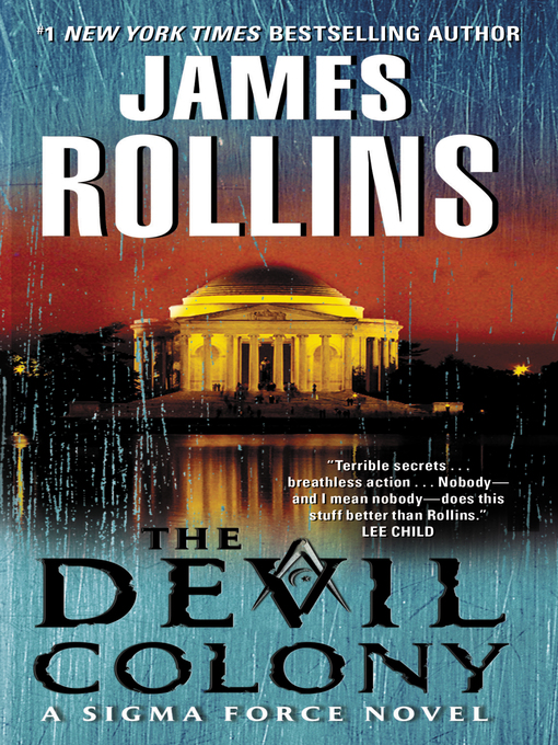 Title details for The Devil Colony by James Rollins - Available