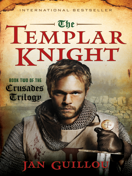 Title details for The Templar Knight by Jan Guillou - Available