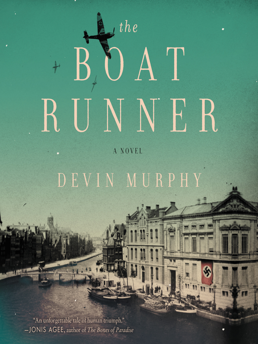 Title details for The Boat Runner by Devin Murphy - Available