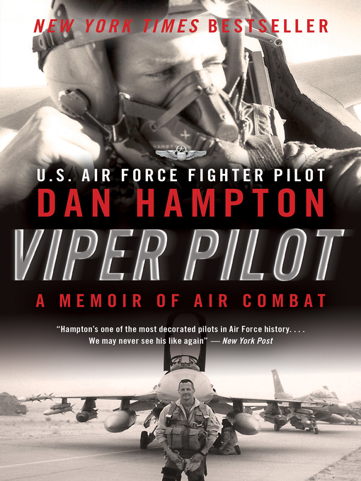 Cover image for Viper Pilot