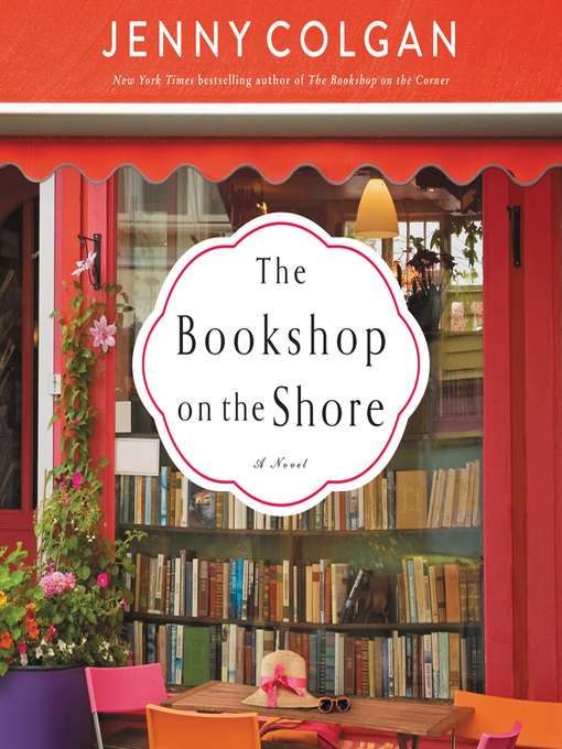 Title details for The Bookshop on the Shore by Jenny Colgan - Wait list