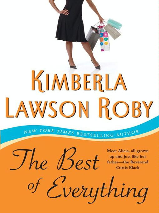 Title details for The Best of Everything by Kimberla Lawson Roby - Available