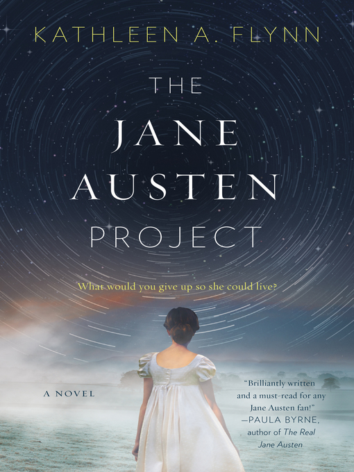 Title details for The Jane Austen Project by Kathleen A. Flynn - Wait list