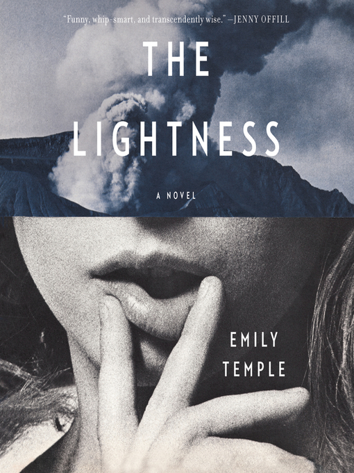 Title details for The Lightness by Emily Temple - Available