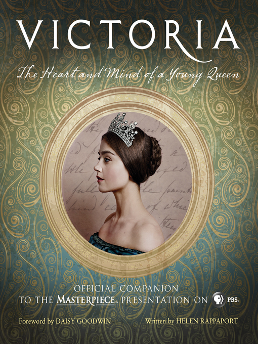 Title details for Victoria by Helen Rappaport - Wait list