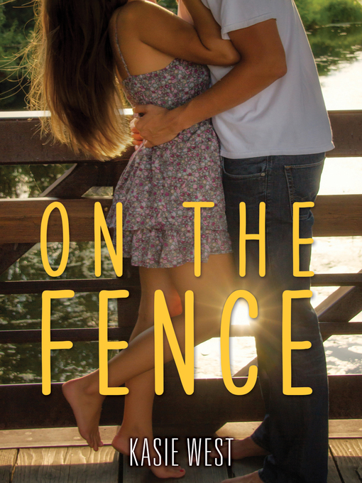 Cover of On the Fence