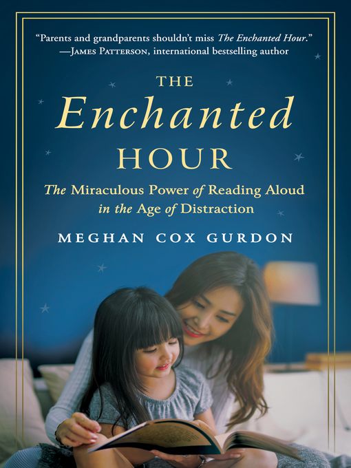 Title details for The Enchanted Hour by Meghan Cox Gurdon - Wait list