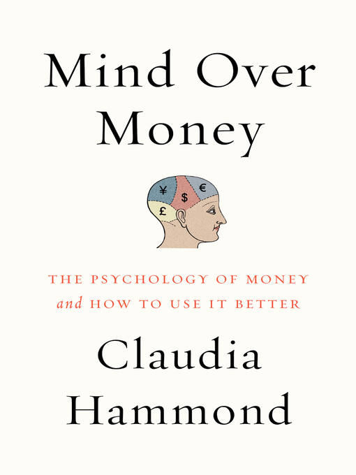 Cover of Mind over Money