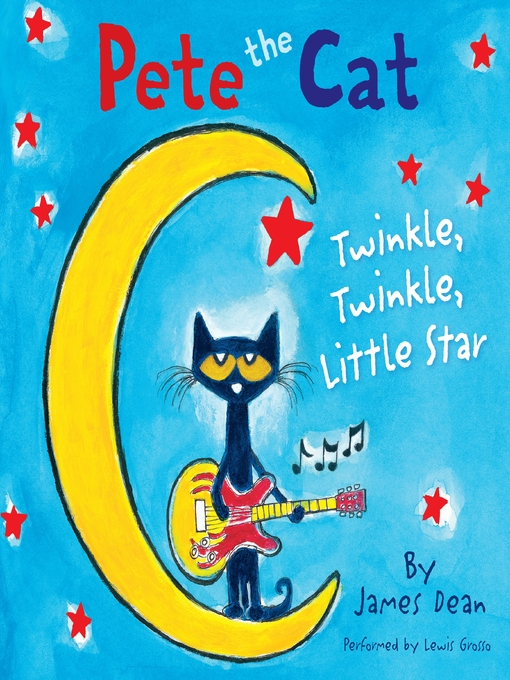 Title details for Twinkle, Twinkle, Little Star by James Dean - Available