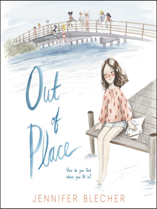 Title details for Out of Place by Jennifer Blecher - Wait list