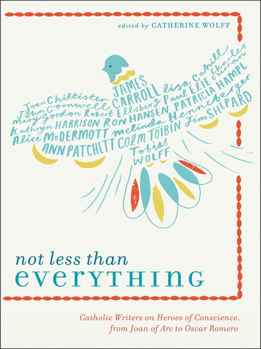 Title details for Not Less Than Everything by Catherine Wolff - Available