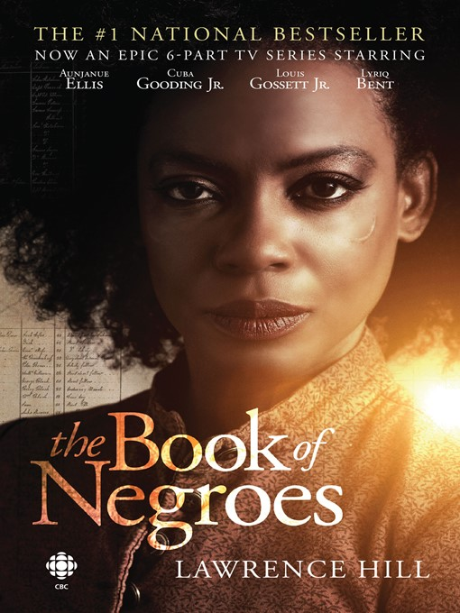 Title details for The Book of Negroes by Lawrence Hill - Wait list