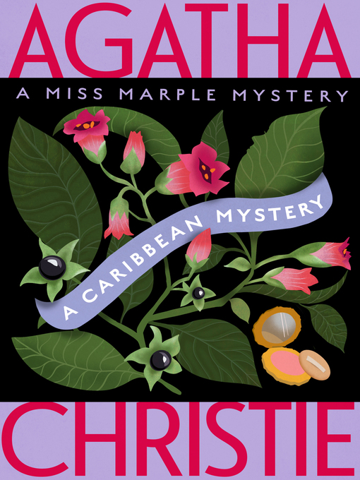 Title details for A Caribbean Mystery by Agatha Christie - Wait list