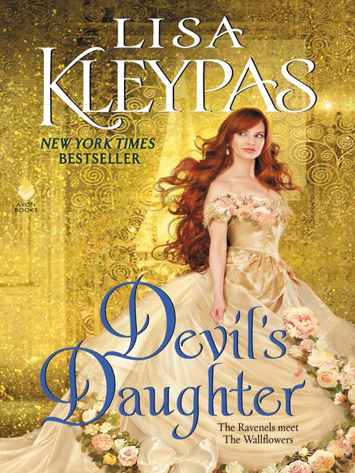 Title details for Devil's Daughter by Lisa Kleypas - Wait list