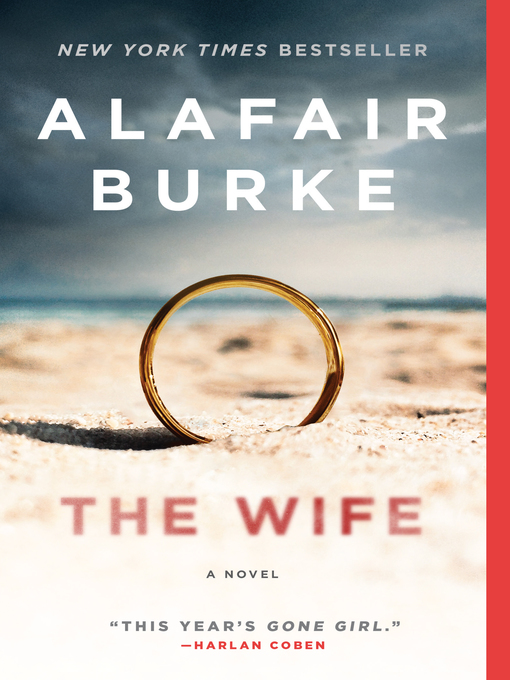 Title details for The Wife by Alafair Burke - Wait list