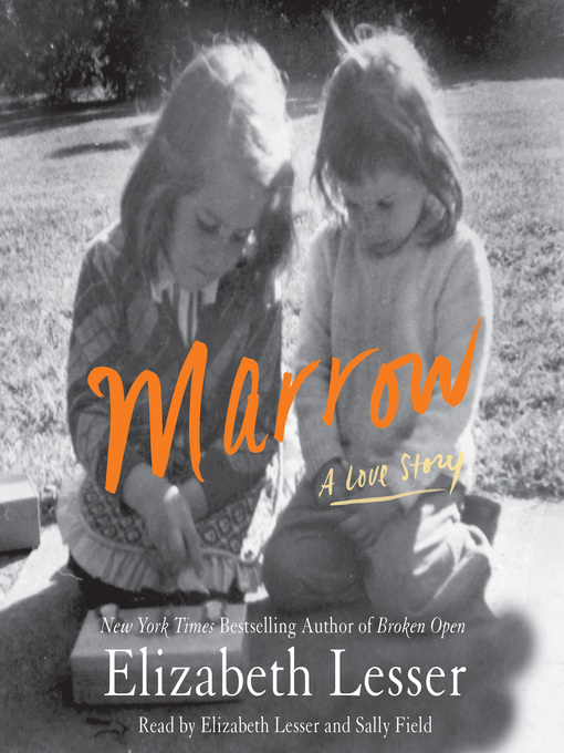 Cover image for Marrow