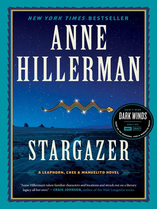 Title details for Stargazer by Anne Hillerman - Wait list