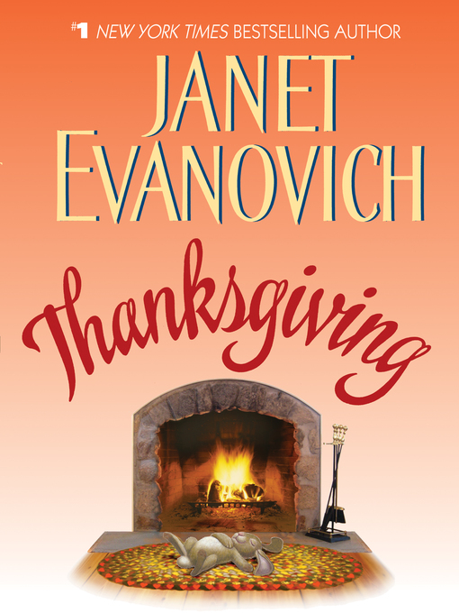 Title details for Thanksgiving by Janet Evanovich - Available
