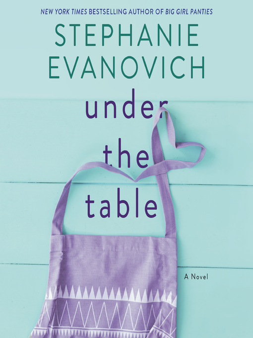 Cover image for Under the Table