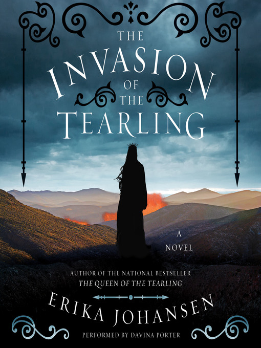 Title details for The Invasion of the Tearling by Erika Johansen - Available