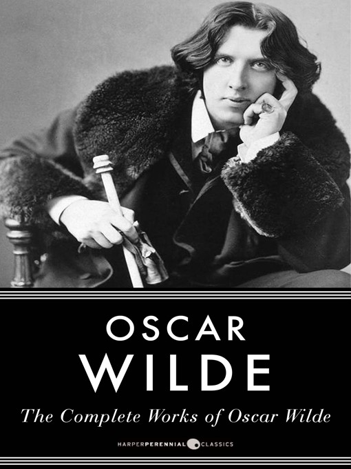 Title details for The Complete Works of Oscar Wilde by Oscar Wilde - Wait list