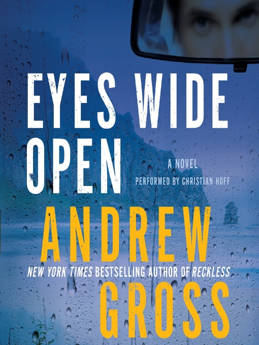 Title details for Eyes Wide Open by Andrew Gross - Available