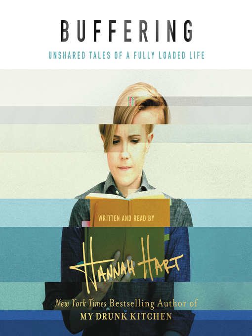 Title details for Buffering by Hannah Hart - Wait list