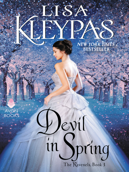 Title details for Devil in Spring by Lisa Kleypas - Wait list