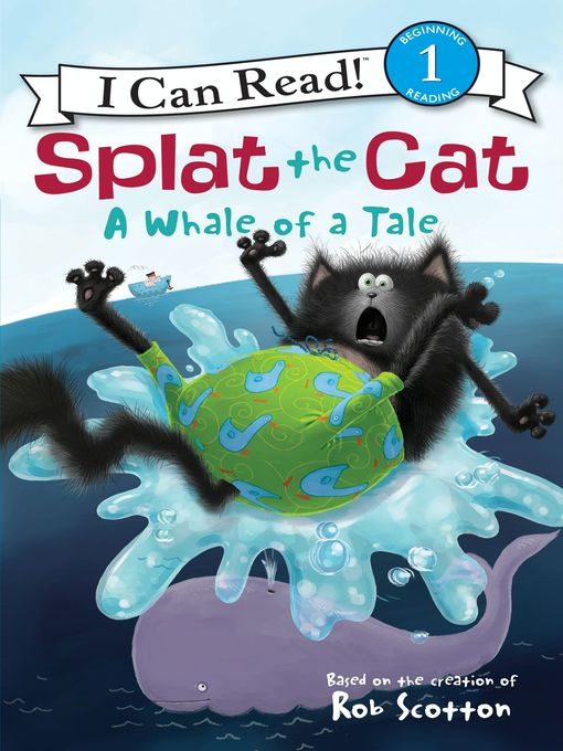 Title details for A Whale of a Tale by Rob Scotton - Available