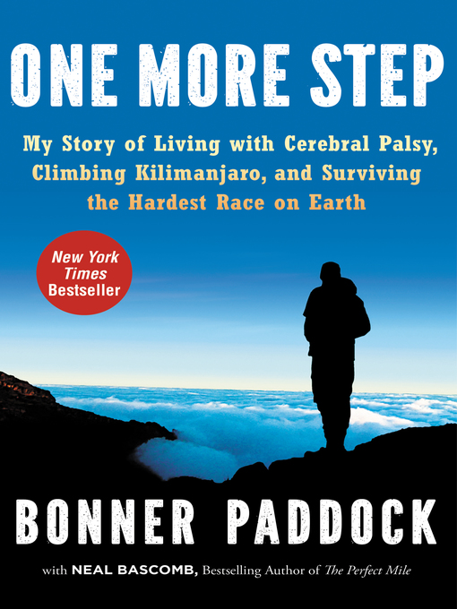 Title details for One More Step by Bonner Paddock - Available