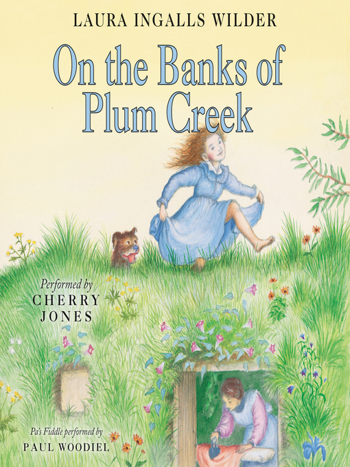 Title details for On the Banks of Plum Creek by Laura Ingalls Wilder - Wait list