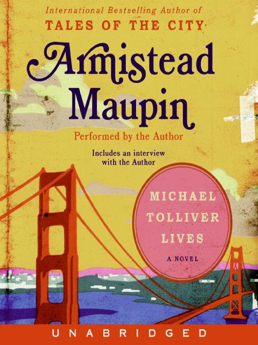 Title details for Michael Tolliver Lives by Armistead Maupin - Available