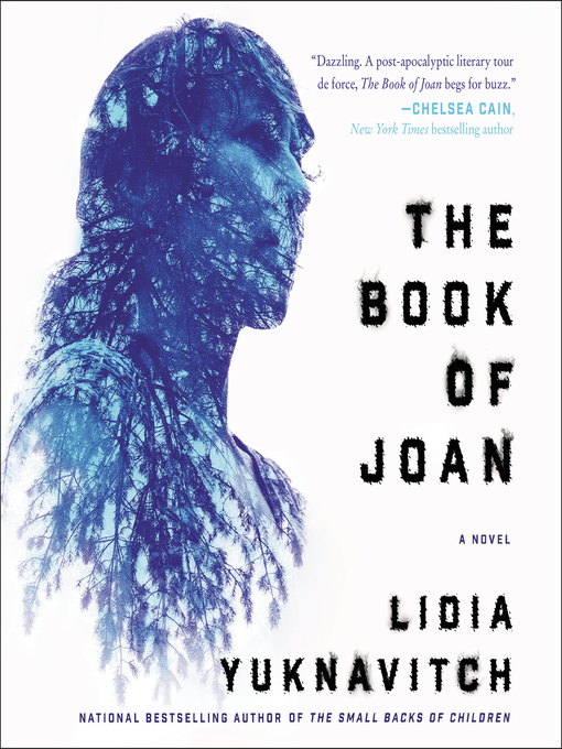 Title details for The Book of Joan by Lidia Yuknavitch - Wait list