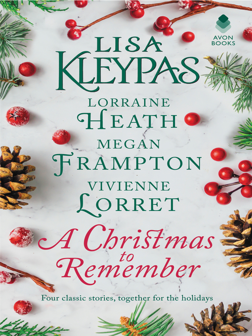 Title details for A Christmas to Remember by Lisa Kleypas - Wait list