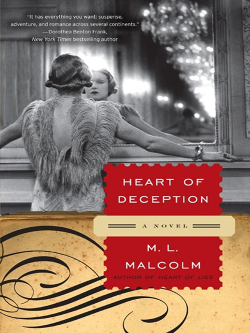 Title details for Heart of Deception by M.L. Malcolm - Available
