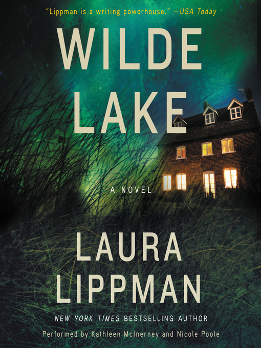 Title details for Wilde Lake by Laura Lippman - Wait list
