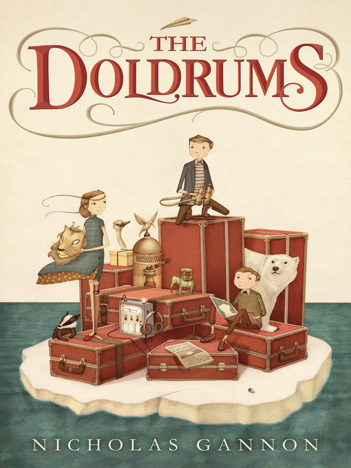 Title details for The Doldrums by Nicholas Gannon - Available