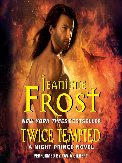Title details for Twice Tempted by Jeaniene Frost - Available