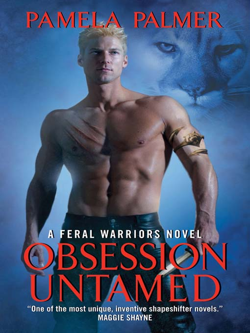 Title details for Obsession Untamed by Pamela Palmer - Available