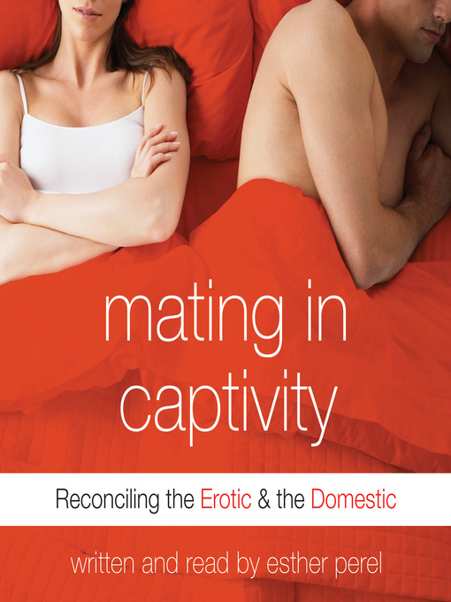 Cover image for Mating in Captivity