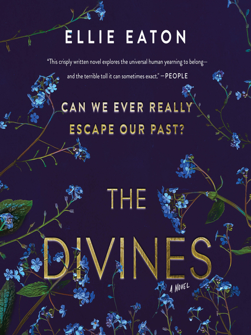 Title details for The Divines by Ellie Eaton - Wait list