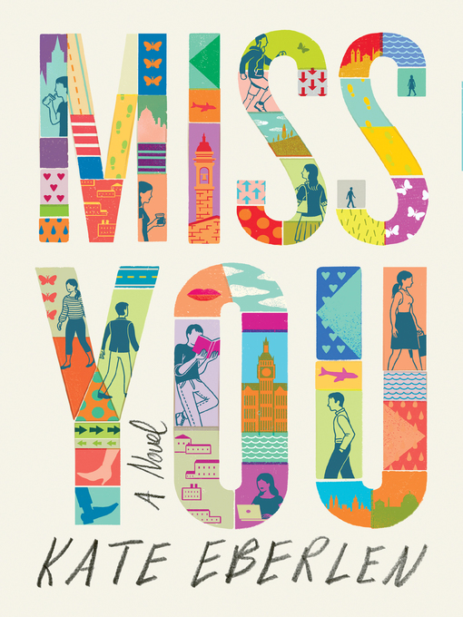 Title details for Miss You by Kate Eberlen - Available