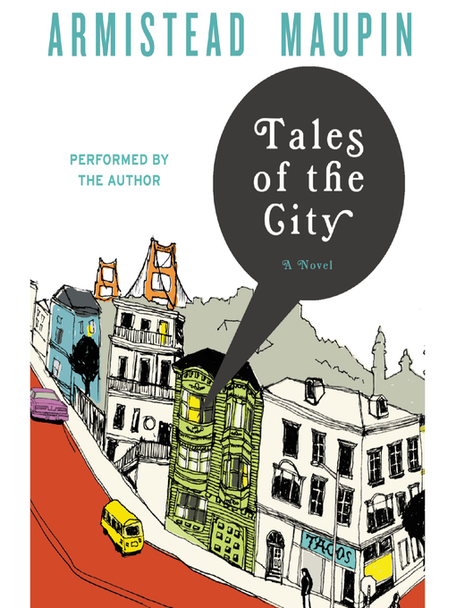 Title details for Tales of the City by Armistead Maupin - Available