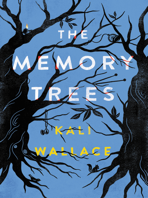 Title details for The Memory Trees by Kali Wallace - Wait list