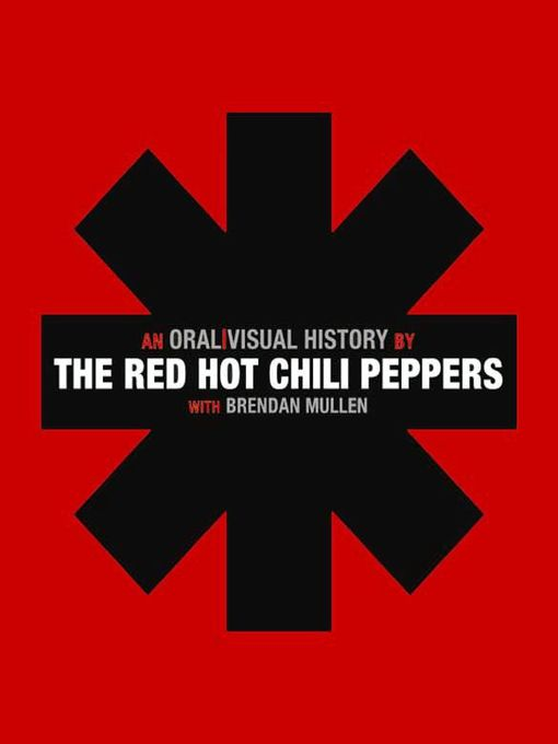 Title details for The Red Hot Chili Peppers by The Red Hot Chili Peppers - Available
