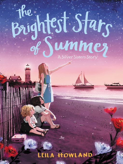 Title details for The Brightest Stars of Summer by Leila Howland - Wait list