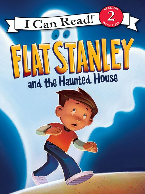 Title details for Flat Stanley and the Haunted House by Jeff Brown - Available