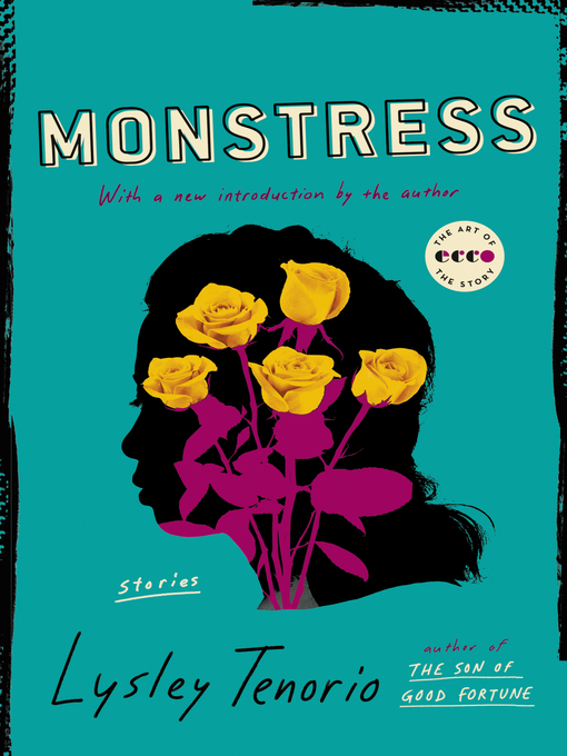 Title details for Monstress by Lysley Tenorio - Available