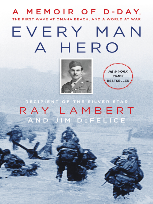 Title details for Every Man a Hero by Ray Lambert - Available